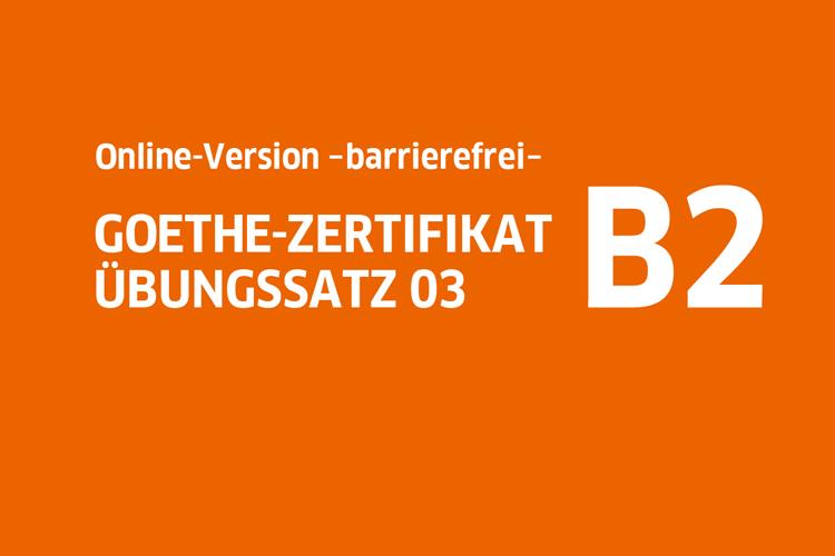 Startbild von Übungssatz B2 03